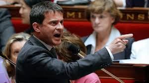 Propos de Valls : l'UMP boycottera les questions à l'Assemblée