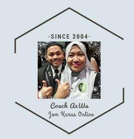 Coach Turun/Naik Berat Badan / Herbalife