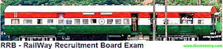 Railway Exam Pattern 2013 - 2014