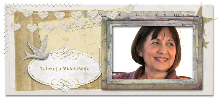 Tales of a Middle Wife