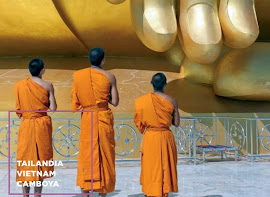 Los mejores viajes al Sudeste Asiático