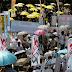 """Hồng Kông: TQ dùng """"quần chúng"""" để chống phe Dân chủ"""