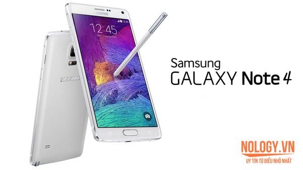 Galaxy Note 4 Docomo