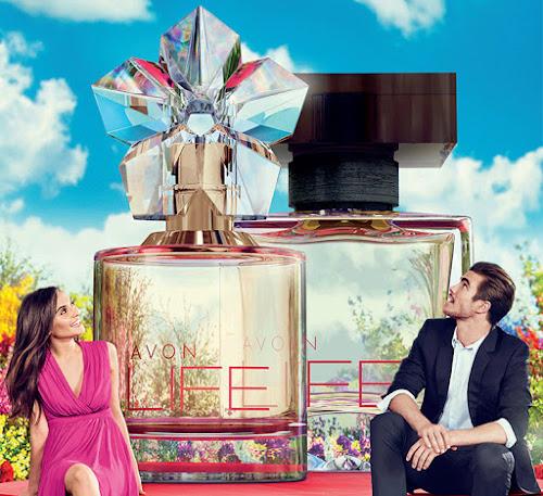 Em parceria inédita com Kenzo Takada, Avon lança fragrância que celebra a beleza da vida