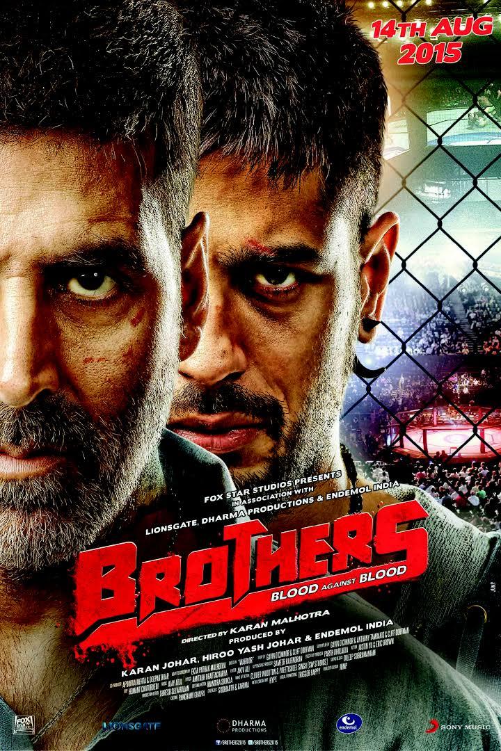 First Look of Akshay Kumar & Sidharth Malhotra from