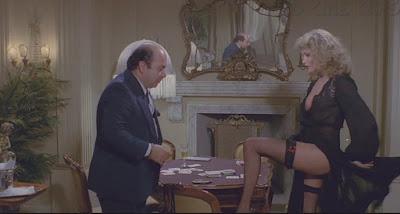 Lino Banfi e Janet Agren - Ricchi, Ricchissimi... Praticamente in Mutande