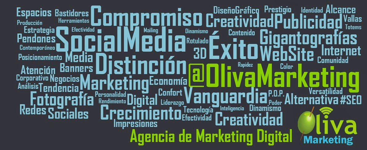 Oliva Marketing