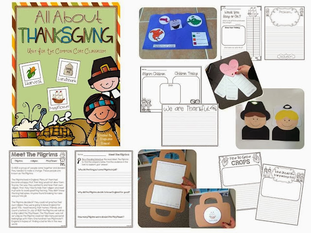 http://www.teacherspayteachers.com/Product/Thanksgiving-Thanksgiving-Unit-For-The-Common-Core-Classroom-969544