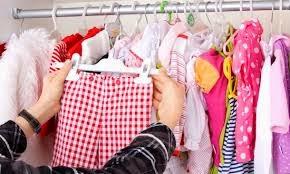Tips Memilih Baju Untuk Anak-anak