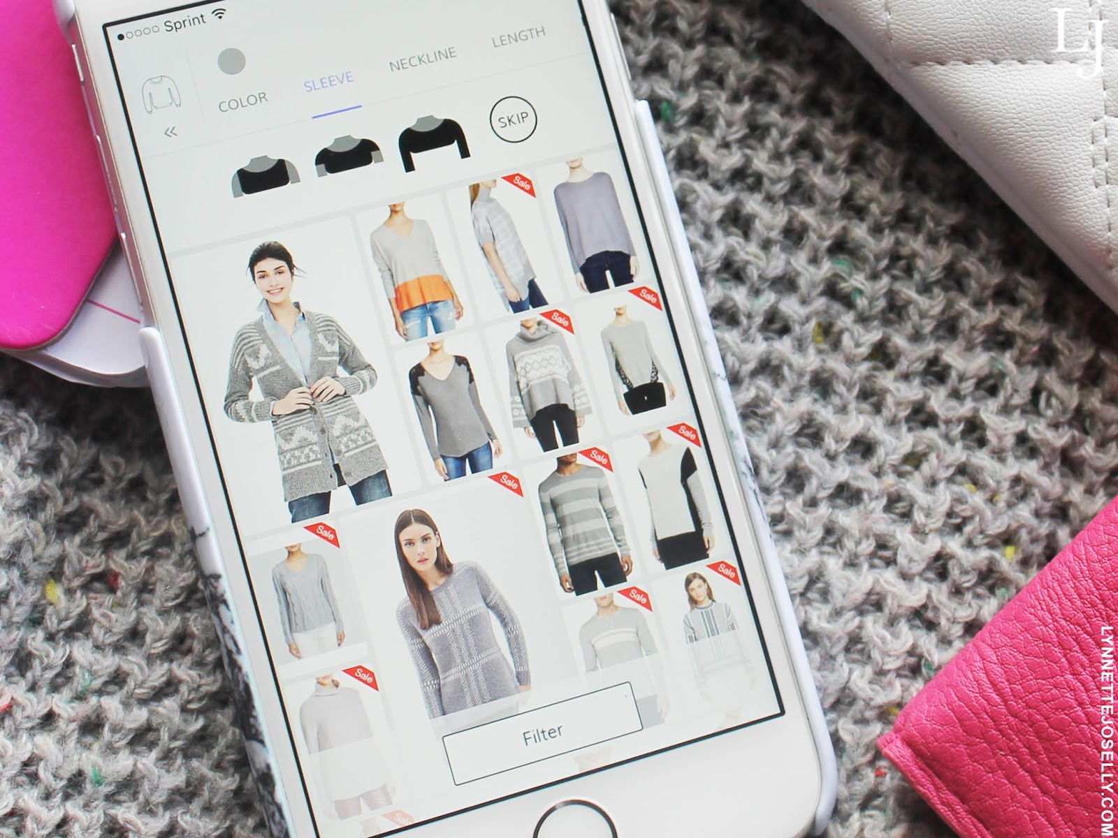 fashion-shopping-app