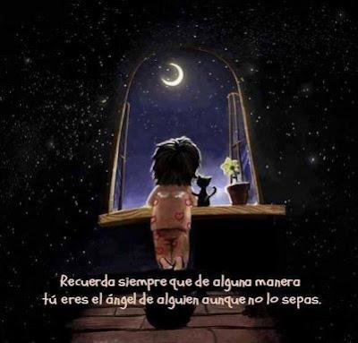 Imagenes de Buenas Noches Con Frases de Feliz Noche  Para descargar