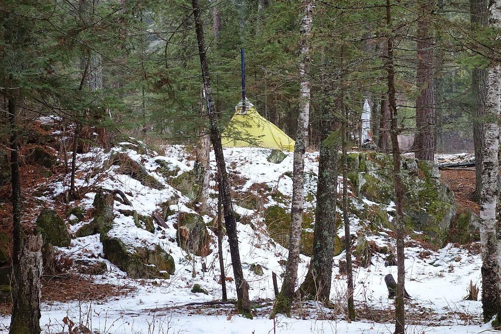 sierra designs mountain guide tarp