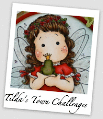 Tildas Town Challenges