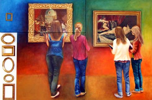 """""""A Vénus do espelho"""""""