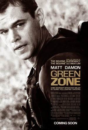 Green Zone film