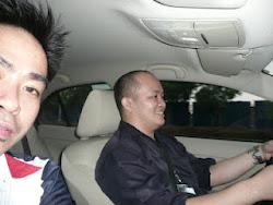 "Testing 2012 Suzuki's ""Kizashi"""