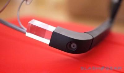 Google Glass Mungkinkan Penggunanya Kirim atau Terima Uang