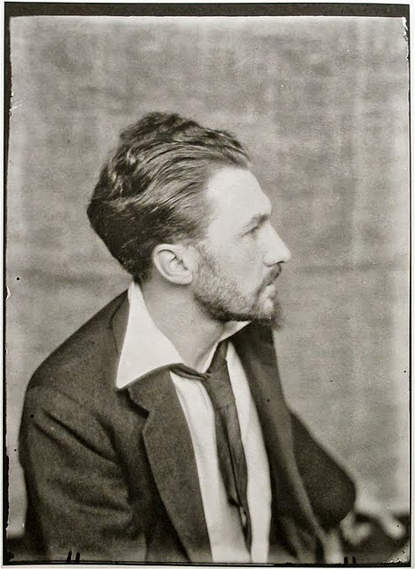 ezra pound make it new essay The ezra pound society is make it new and drop me a i would like to mention mark byron's extensive review-essay on the collection ezra pound and.
