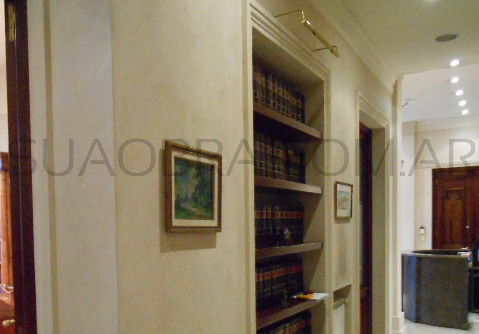 Tarquini color toscana revestimiento pl stico para paredes - Revestimientos para techos interiores ...