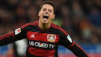 Bayer Leverkusen 5 : 0 Borussia M'gladbach