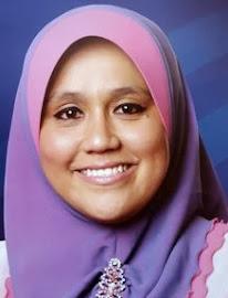 KETUA PUTERI UMNO MALAYSIA