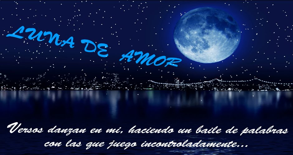 Luna De Amor