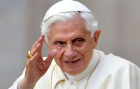 Papa Emrito Benedicto XVI