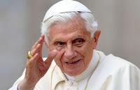 Papa Emérito Benedicto XVI