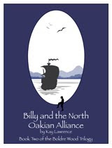 Billy and the North Oakian Alliance