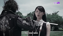 ZERO - Dragon Blood Episode 11 Subtitle Indonesia