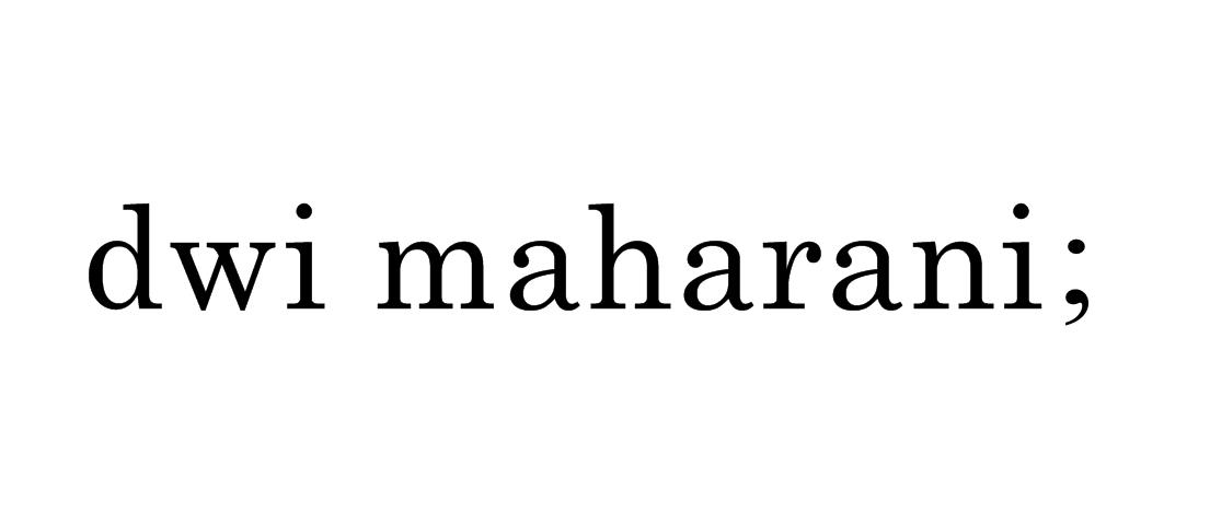 DWI MAHARANI