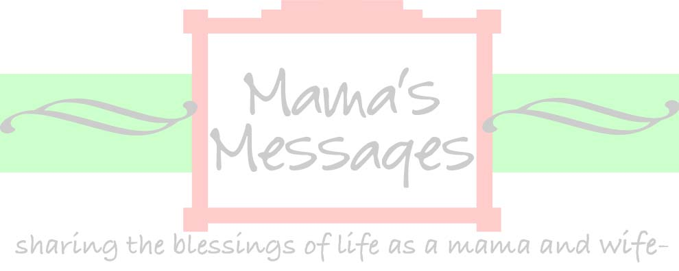 Mama's Messages