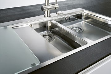 Kitchen Sink MMX261