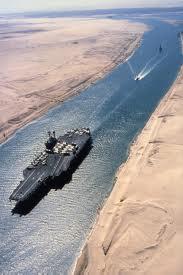 Terusan Suez Mesir
