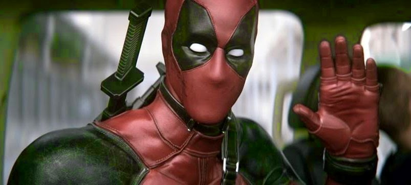 Filme do Deadpool pode ser parte do universo X-Men nas telonas