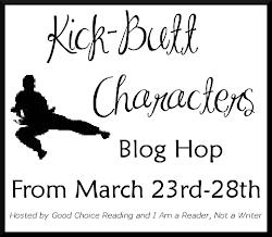 Kick Butt Characters