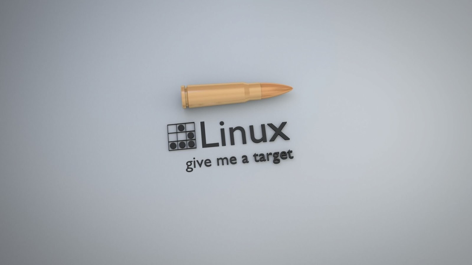 Creative Linux Give me a Target