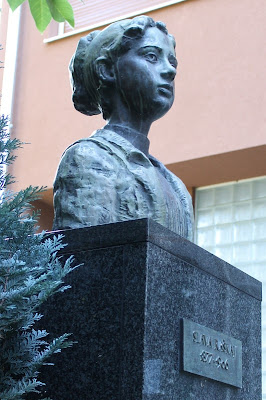 Slava Raškaj - Velibor Mačukatin ml., 2000.