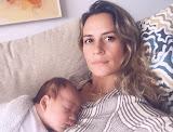 Grandson Baby Carlos Alonzo