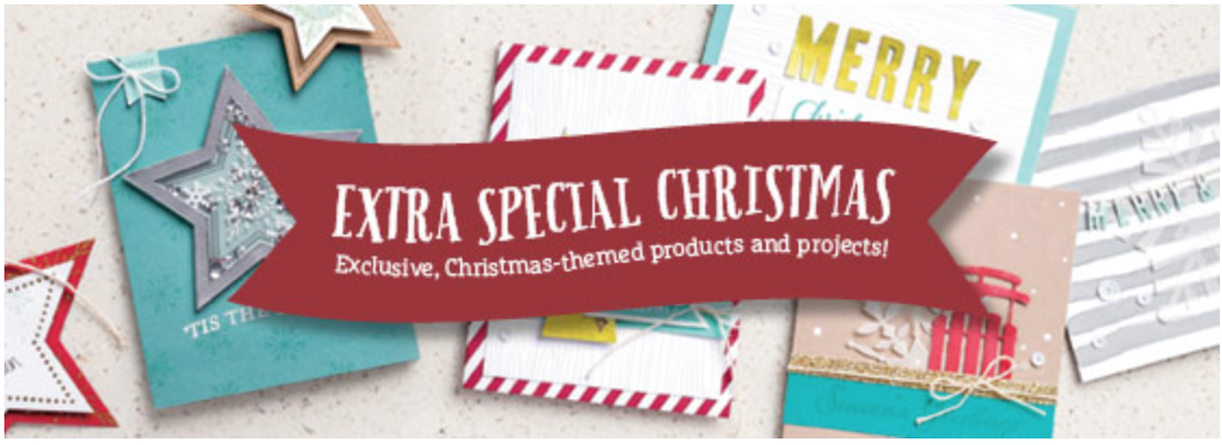 Extra Special Christmas Suppliment