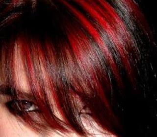 خلطات طبيعية لتلوين الشعر