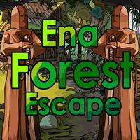 Ena Forest Escape
