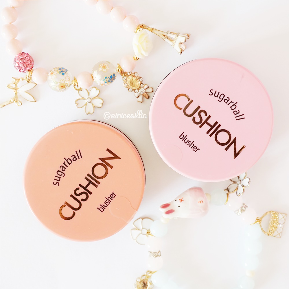 Aritaum Sugarball Cushion Blusher