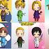 Download Chibi Maker 1.1 – Tự tạo nhân vật Anime