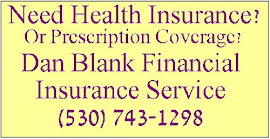 Dan Blank Insurance