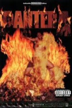 Pantera Reinventing Hell Tour (2004)
