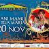 Nanni Namú se presentará en el Palenque de la Feria Yucatán X'Matkuil 2015
