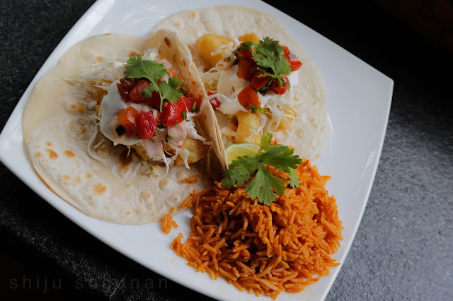Cranium bolts some new dishes of habanero for Mexican fish dishes