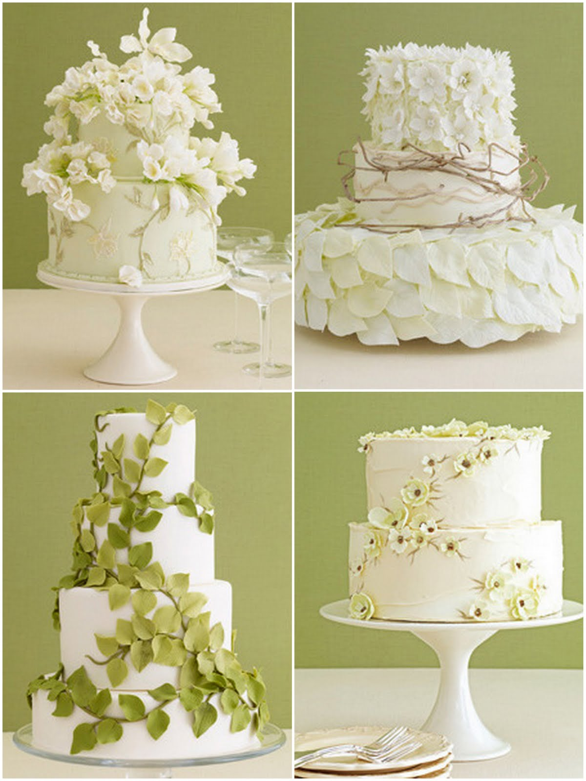 Cake Decor Without Fondant : Jacs Of All Trades: Cake Decorating 101 - Part 3: Covering ...