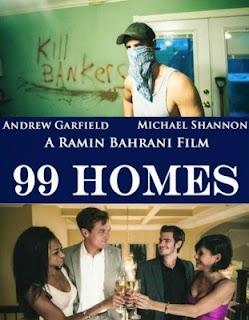 Sinopsis Film 99 Homes